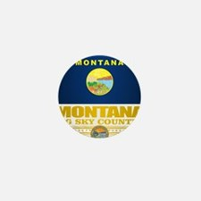 Montana Pride Mini Button