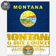 Montana Pride Puzzle
