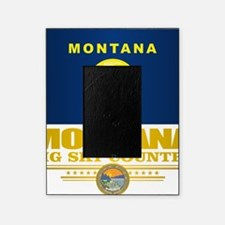 Montana Pride Picture Frame