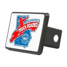 Truck Roadeo Hitch Cover