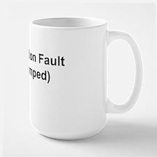 Segmentation Fault Mug