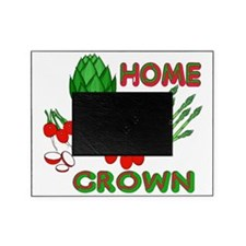 Home Grown Picture Frame
