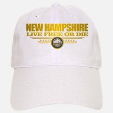 New Hampshire Pride Baseball Baseball Cap