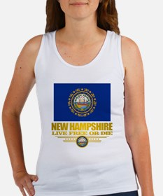 New Hampshire Pride Women's Tank Top