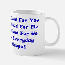 Washy Washy Good For You Mug