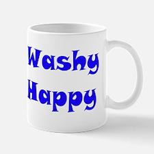 Washy Washy Happy Happy! Mug