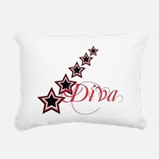 Lovely D-  Five Star Div Rectangular Canvas Pillow