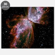 butterfly nebula Puzzle