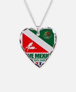 Dive Mexico Necklace