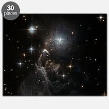 IRAS 05437=2502 Puzzle
