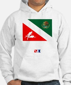 Dive Mexico Hoodie