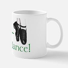 Dance-hardshoes Mug