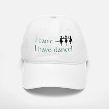 Dance-team Baseball Baseball Cap
