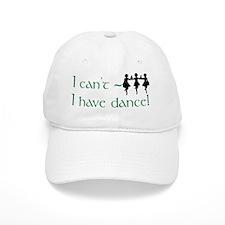 Dance-team Baseball Cap