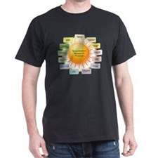 Research Process T-Shirt