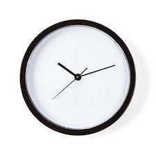 HongKong_10x10_v1_Skyline_Central_White Wall Clock
