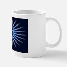 Psalm 3:3 Shield Mug