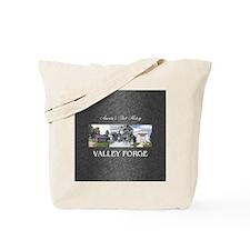 valleyforgesq Tote Bag
