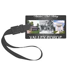 valleyforge2b1 Luggage Tag
