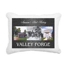 valleyforge2b1 Rectangular Canvas Pillow