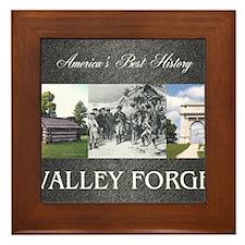 valleyforge2b1 Framed Tile