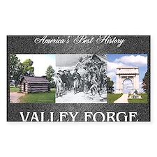 valleyforge2b1 Decal