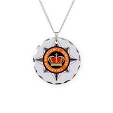 Emergency Service Volunteers Necklace