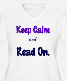 Keep Calm and Rea T-Shirt