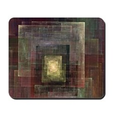 Dimensions square Mousepad