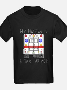Taxi Driver Nephew T