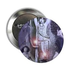 "Courtesan Collage 2.25"" Button"