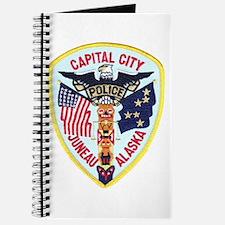 Juneau Alaska Police Journal