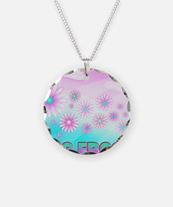 Be Free Bright and Colorful  Necklace