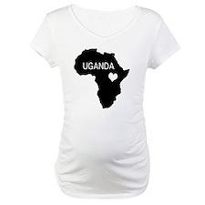 Uganda Shirt