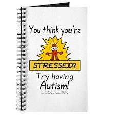 Autism Stress Journal