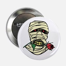 Mummy with Rose Button
