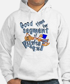 Good Time for Segment of Refresh Hoodie