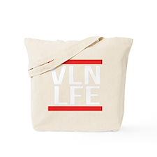 VLNLFE Tote Bag