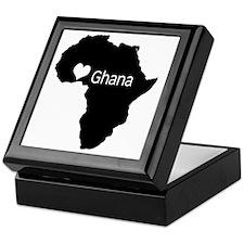ghanacountry Keepsake Box