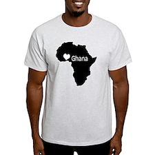 ghanacountry T-Shirt