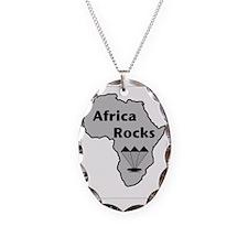 Africa Rocks Necklace