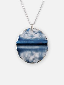 Beautiful New Zealand - Beac Necklace