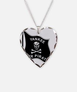 Yankee Air Pirate. Necklace