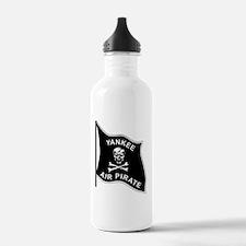 Yankee Air Pirate Water Bottle