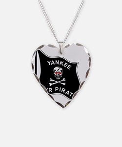 Yankee Air Pirate Necklace