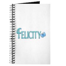 Felicity Butterfly Journal