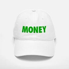Show Me The Money Baseball Baseball Cap