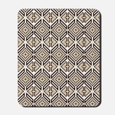 Ethnic Pattern Mousepad
