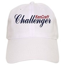 Challender Logo Baseball Cap