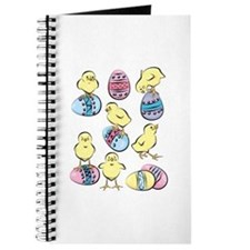 HAPPY CHICKS Journal